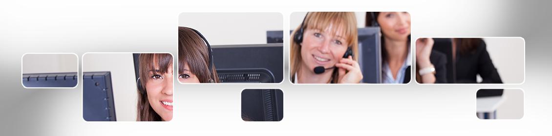 Les centres d'appel